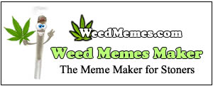 Meme Maker for Stoners