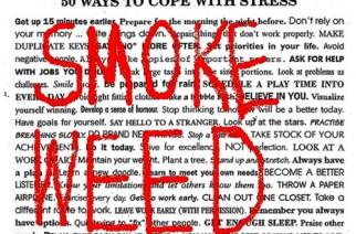 50 Ways to Cope with Stress…Smoke Weed Memes