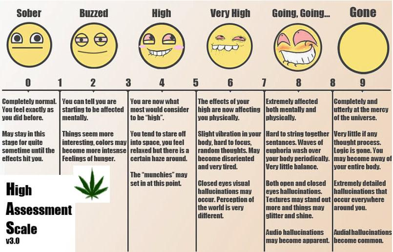 Funny Getting High Quotes: Funny-weed-quotes-tumblr-23