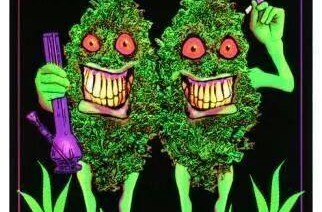 Good Buds Stick Together