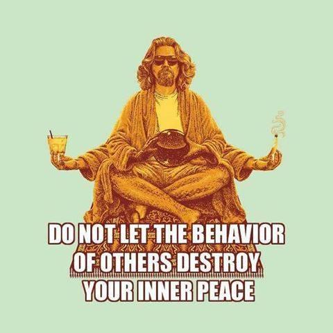 inner peace weed memes