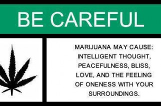 Be Careful..