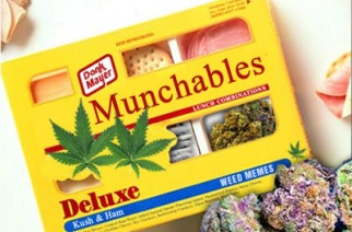 Munchables Food Spoof Weed Memes