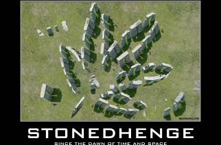 Stonedhenge - Weedmemes.com