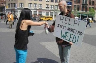 need money for weed - Weedmemes.com