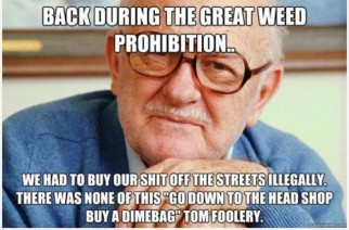 The Great Weed Prohibition