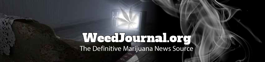 Weed Journal - Marijuana (Cannabis) News & Info