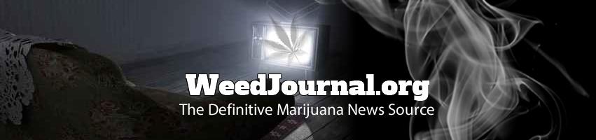 Weed Journal - Marijuana (Cannabis) News & Info