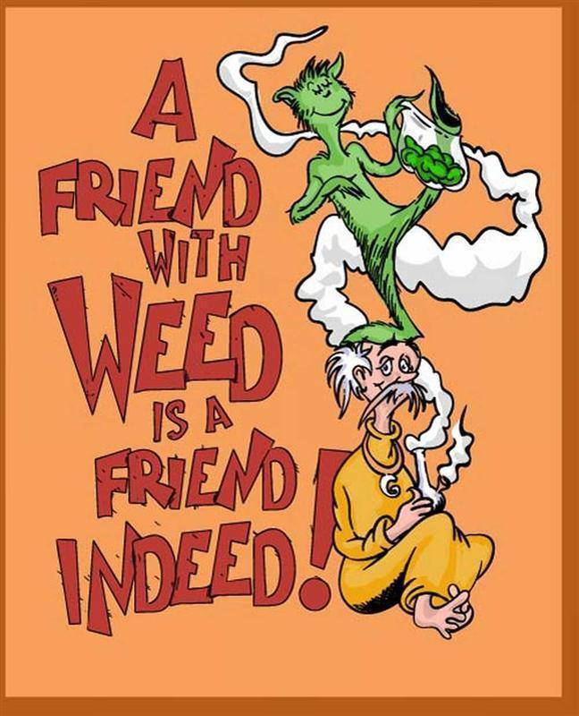 Bugs Bunny And Mickey Mouse Smoking Weed Dr Seuss Weed Memes