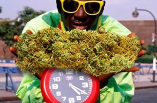 Flavor Flav It's Bout that Time 420 Weed Memes