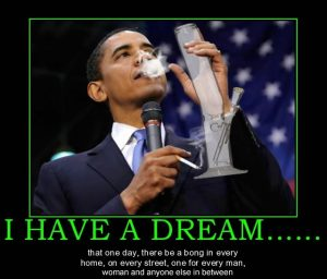 I have a dream obama meme