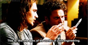 Seth Rogen James Franco Crossjoint weed Memes