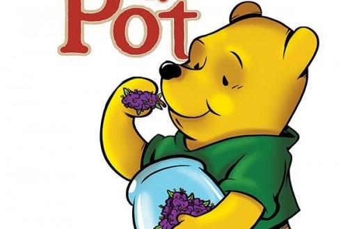 Winnie the Pot Weed Memes