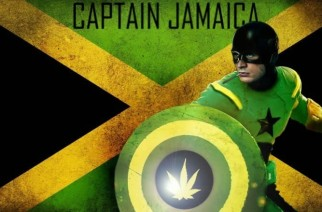 Captain Jamaica Weed Memes