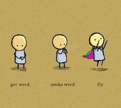 Get Smoke Fly Weed Memes