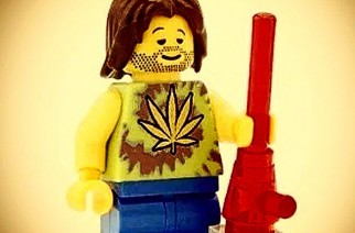 Lego Legalize Marijuana Meme