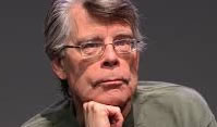 Stephen King Marijuana Quote