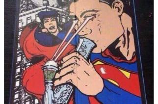 If I Was A Super Hero Funny Marijuana Memes