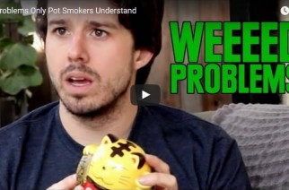 10 Problems Only Pot Smokers Understand Video – Funny Weed Clips