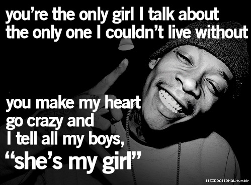 wiz khalifa my girl mary jane - Wiz Khalifa Quotes