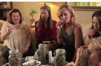 Real Stoner Housewives of Colorado Weed Memes