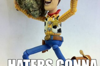 Toy Story Weed Memes