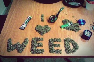 I Heart Weed Photo Love Weed Memes