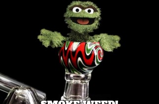 It's Friday Smoke Weed Sesame Street Grouch Weed Memes