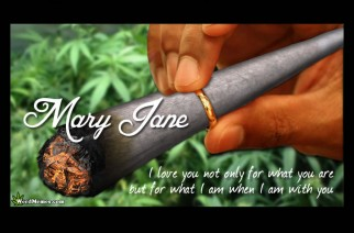 Love Mary Jane Quotes Memes