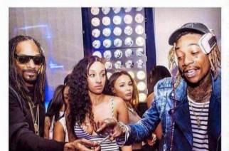 Snoop & Wiz Khalifa Passing Blunt Funny Weed Memes