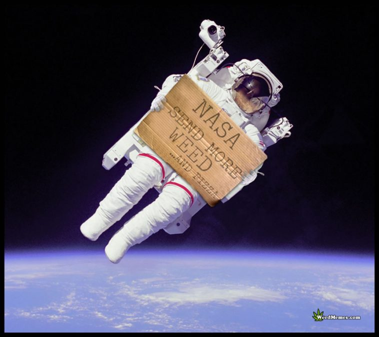 astronaut in space meme - photo #5