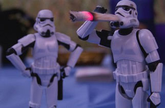 Star Wars Stormtroopers Smoking Joint Weed Memes