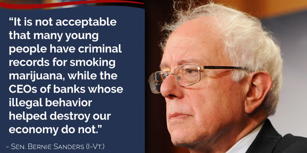Bernie Sanders Quotes Enchanting Best Bernie Sanders Quotes About Marijuana Legalization