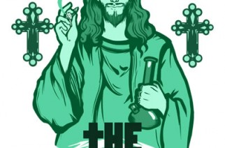 Blaze the Lord Jesus for Cannabis Weed Pics & Memes