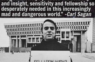 Carl Sagan Do I Look High Legalize Marijuana Quote Weed Memes
