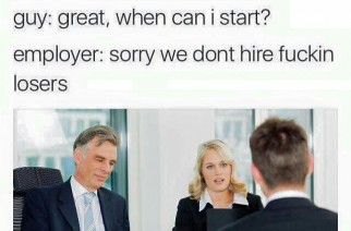 Passed Drug Test For Job. You're Not Hired Funny Weed Memes
