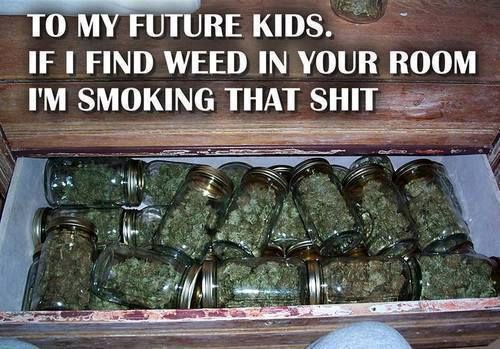 Future Kids Find Weed Memes