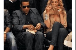 Jay Z & Beyonce Roll Blunt In Car Funny Instagram Weed Memes