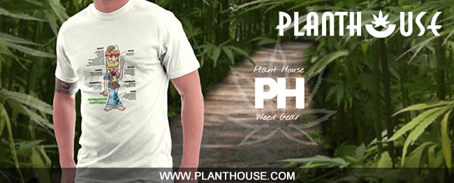 Weed Memes T-Shirts Marijuana Clothing
