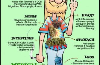Benefits of Medical Marijuana Stoner Hippy Weed Memes