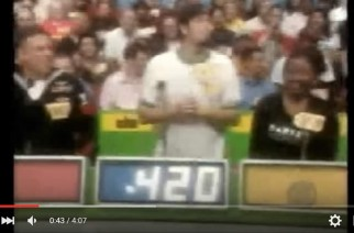 Stoner on Price Is Right Bids 420 on Everything! Funny 420 Videos