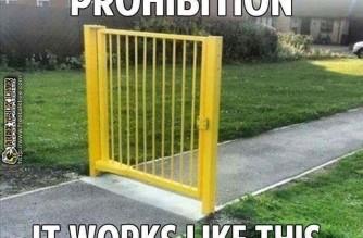 Prohibition Works Like This Marijuana Memes Legalize Weed