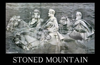 Stoned Mountain Stone Mountain Spoof Marijuana Memes