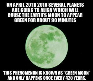 420 Green Moon Weed Memes