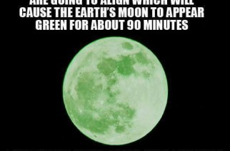 420 Green Moon Pic Every 420 Years Weed Memes