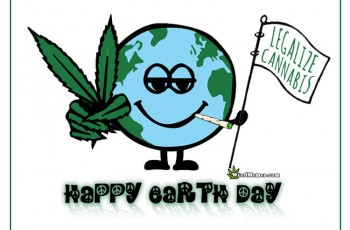 Happy Earth Day Weed Memes