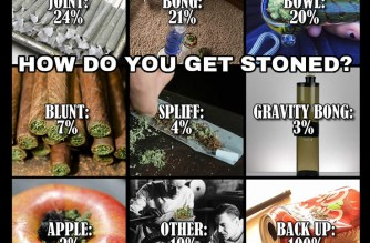 How Stoners Get Stoned Infographic Smoke Weed Memes