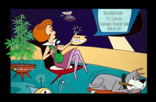 Jetsons Cartoon Weed Memes End of Cannabis Prohibition