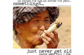 Smoking Weed Never Gets Old Marijuana Pic Weed Memes