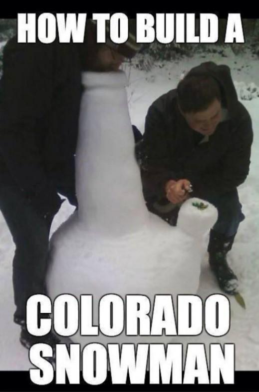 Image result for colorado pot smoker meme
